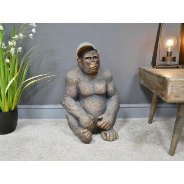 Gavin the Gorilla Ornament, Gorilla ornament