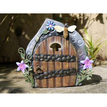 Magical Garden Fairy Door Ornament