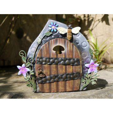Magical Garden Fairy Door Ornament